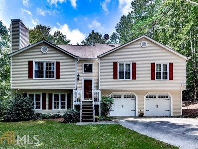 1116 Canvas Back Dr, Woodstock, GA 30189 - MLS#: 8452096