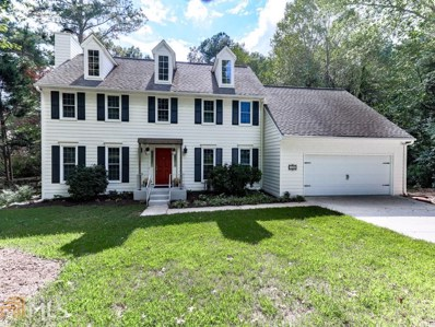 1098 Colony Dr, Alpharetta, GA 30009 - MLS#: 8452097