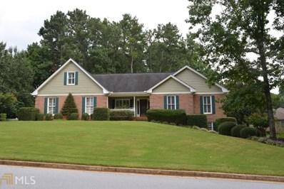1011 Thornwood, Covington, GA 30016 - MLS#: 8452106