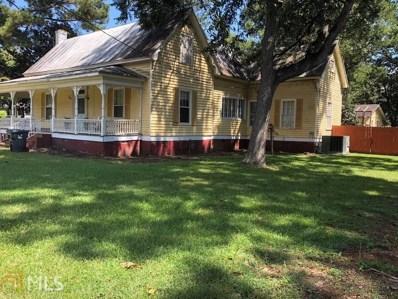 187 W Dykes St, Cochran, GA 31014 - MLS#: 8452117