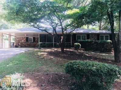 186 Valley Rd, Lawrenceville, GA 30044 - MLS#: 8452126