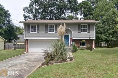 3489 Creatwood Trl, Smyrna, GA 30080 - MLS#: 8452129