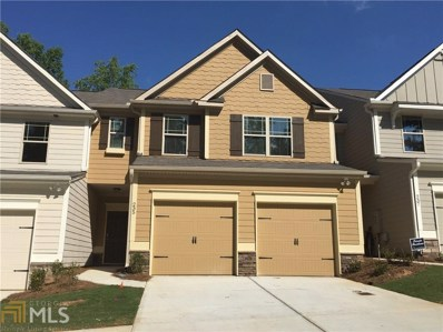 235 Oakview Dr, Canton, GA 30114 - MLS#: 8452172