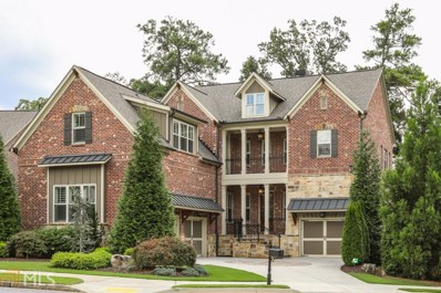 1067 Manoah Ct, Dunwoody, GA 30338 - MLS#: 8452210