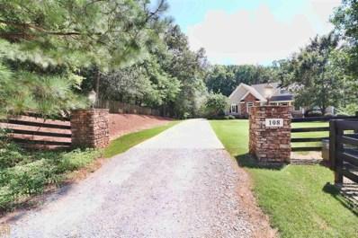 108 White Oaks Ln, Canton, GA 30115 - MLS#: 8452226