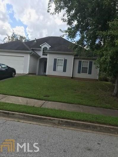 11831 Fairway Overlook, Fayetteville, GA 30215 - MLS#: 8452304