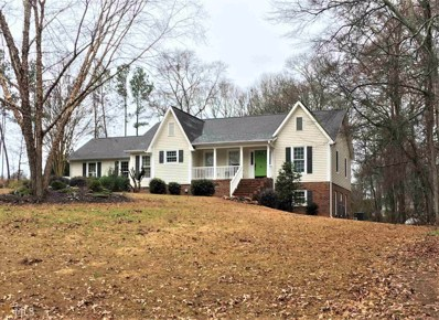 101 Wynnbrook Dr, Thomaston, GA 30286 - MLS#: 8452362