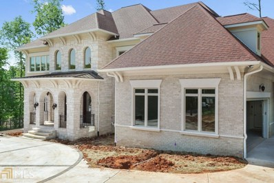 7770 Wentworth Dr, Duluth, GA 30097 - MLS#: 8452372