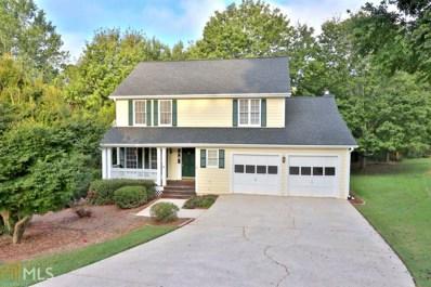 1490 Kingfield Dr, Johns Creek, GA 30005 - MLS#: 8452385