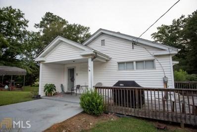 56 S Broad St UNIT A, Covington, GA 30014 - MLS#: 8452447