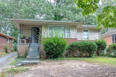 1591 Ezra Church Dr, Atlanta, GA 30314 - MLS#: 8452471