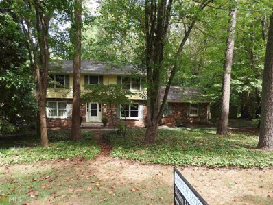308 Hightower Trl, Stone Mountain, GA 30087 - #: 8452506