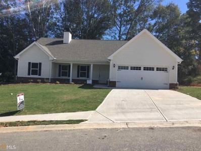 1223 Oak Springs Way, Statham, GA 30666 - MLS#: 8452528