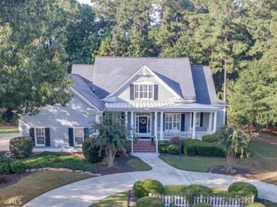 105 Highgrove Dr, Fayetteville, GA 30215 - MLS#: 8452544