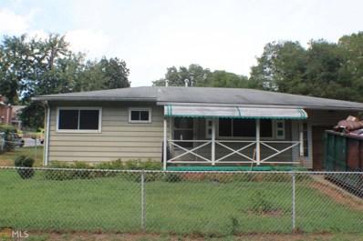 1952 SE Turner Rd, Atlanta, GA 30315 - MLS#: 8452552