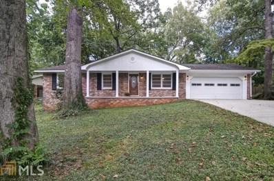 46 Hunting Creek Dr, Marietta, GA 30068 - MLS#: 8452554