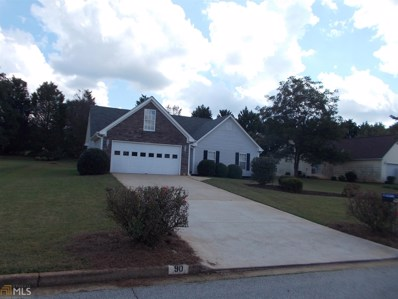 90 Princeton Ct, Covington, GA 30016 - MLS#: 8452566
