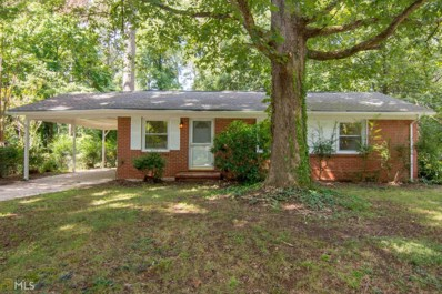1020 Verdi Way, Clarkston, GA 30021 - MLS#: 8452568