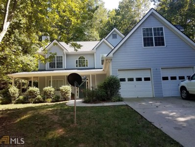 119 Valley Brook Cir, Dawsonville, GA 30534 - MLS#: 8452605