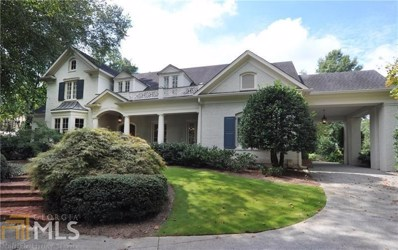 82 Blackland Rd, Atlanta, GA 30342 - MLS#: 8452624