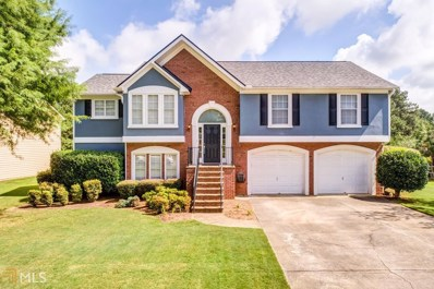 5024 Sunbrook Way, Acworth, GA 30101 - MLS#: 8452650