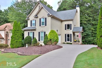 610 Villa Estates Ln, Woodstock, GA 30189 - MLS#: 8452660