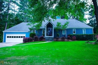 4880 W Lake Dr, Conyers, GA 30094 - MLS#: 8452701