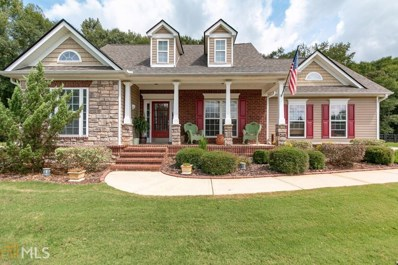 311 Ryans Run, Jefferson, GA 30549 - MLS#: 8452713