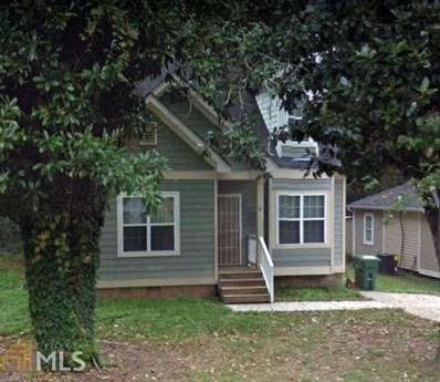 1672 North Ave, Atlanta, GA 30318 - #: 8452735