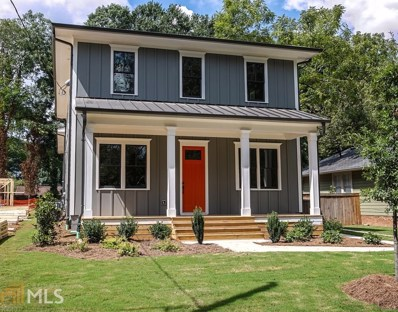 200 Hutchinson St, Atlanta, GA 30307 - MLS#: 8452796