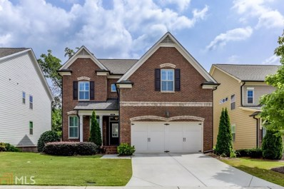 7695 Highland Blf, Sandy Springs, GA 30328 - MLS#: 8452804