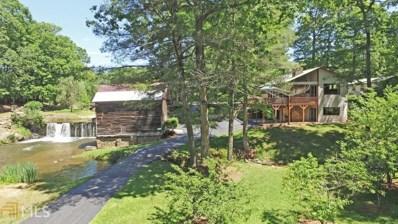 55 Mill Creek Trl, Cleveland, GA 30528 - MLS#: 8452812