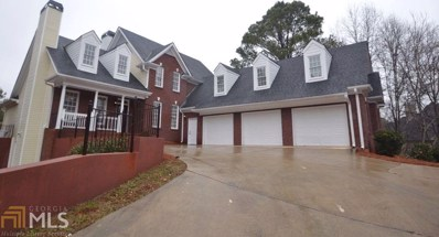 80 Brownthrasher Run, Oxford, GA 30054 - MLS#: 8452822