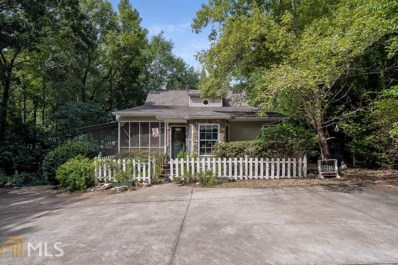 1190 Stoneridge Cir, White Plains, GA 30678 - MLS#: 8452860