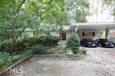 1030 Crane Rd, Atlanta, GA 30324 - #: 8452866