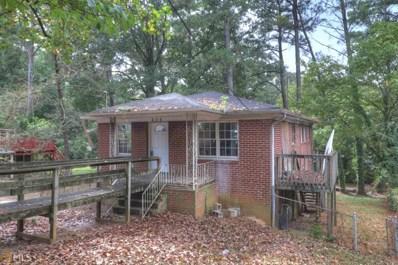 606 Cedar, Atlanta, GA 30318 - MLS#: 8452876