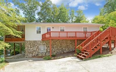 116 Chapman Manor Dr, Martin, GA 30557 - MLS#: 8452888
