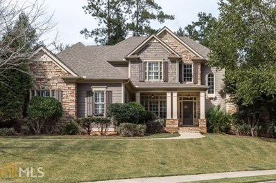 2408 Black Swan Ln, Acworth, GA 30101 - MLS#: 8452892