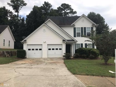 225 Mt Laurel, Dallas, GA 30132 - #: 8452897