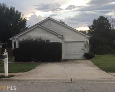 1631 Hallmark Hills, Griffin, GA 30223 - #: 8452965