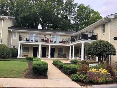 866 Briarcliff Rd, Atlanta, GA 30306 - MLS#: 8453047