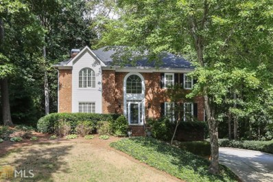 615 Highlands Ct, Roswell, GA 30075 - MLS#: 8453072