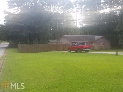 158 Ashwood Ct, Riverdale, GA 30274 - #: 8453077