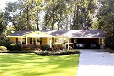 16 Old Farm Rd, Marietta, GA 30068 - MLS#: 8453088