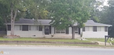 443 S Mulberry St, Jackson, GA 30233 - MLS#: 8453218