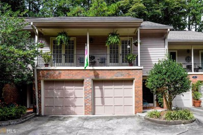 305 Brandywine Cir, Sandy Springs, GA 30350 - #: 8453224