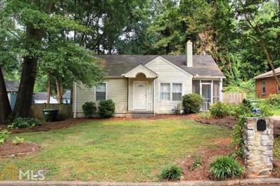 156 Martha Ave, Atlanta, GA 30317 - MLS#: 8453244