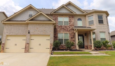 5253 Rosewood Pl, Fairburn, GA 30213 - MLS#: 8453246