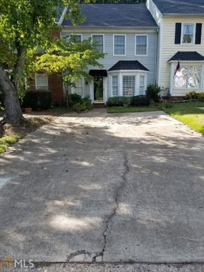 588 Salem Woods Dr, Marietta, GA 30067 - MLS#: 8453275