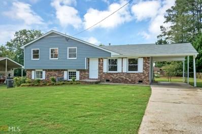 2751 Rex Rd, Ellenwood, GA 30294 - MLS#: 8453366